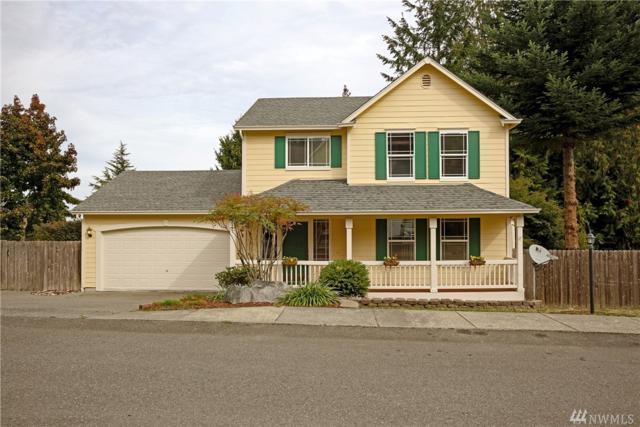 7320 Creek Wood Place NE, Bremerton, WA 98311 (#1369095) :: Ben Kinney Real Estate Team