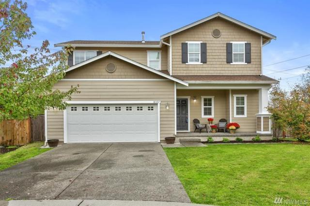 8107 83rd Place NE, Marysville, WA 98270 (#1369121) :: Ben Kinney Real Estate Team
