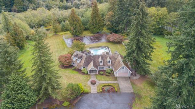 25002 NE 8th St, Sammamish, WA 98074 (#1369128) :: Ben Kinney Real Estate Team