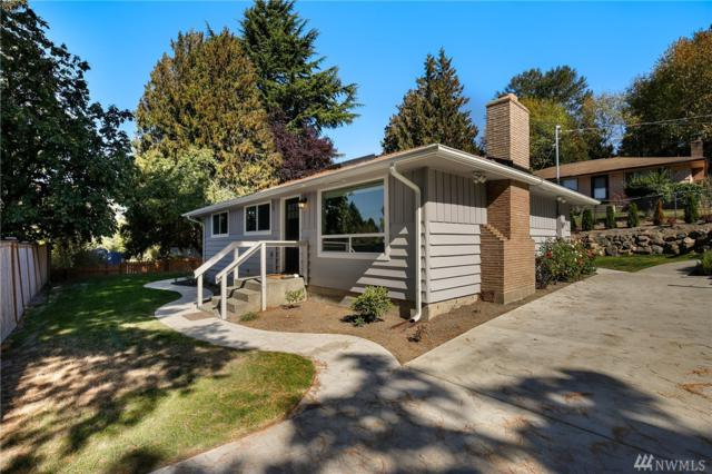 5116 S Creston St, Seattle, WA 98178 (#1369147) :: Ben Kinney Real Estate Team