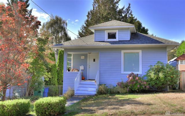 7351 20th Ave NW, Seattle, WA 98117 (#1369189) :: Better Homes and Gardens Real Estate McKenzie Group
