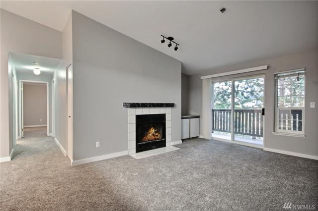 215 100th St SW D305, Everett, WA 98204 (#1369198) :: Homes on the Sound