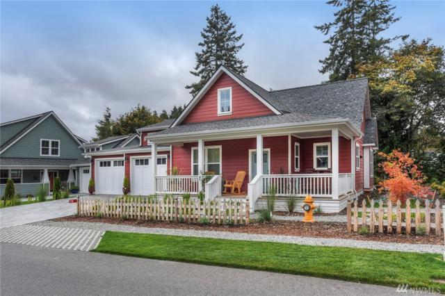 174 Anchor Lane, Port Ludlow, WA 98365 (#1369201) :: Homes on the Sound