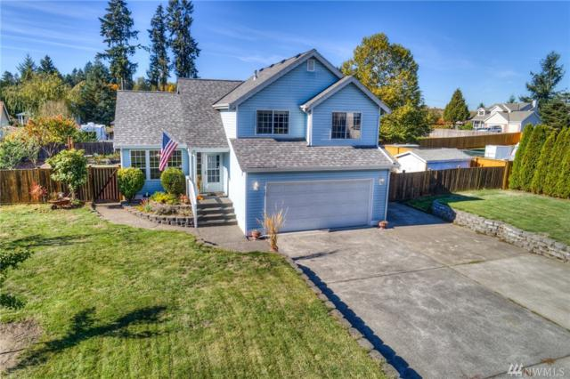 21308 39th Ave East, Spanaway, WA 98387 (#1369213) :: Mike & Sandi Nelson Real Estate