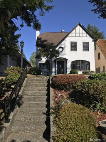 316 W 9th St, Aberdeen, WA 98520 (#1369218) :: Real Estate Solutions Group