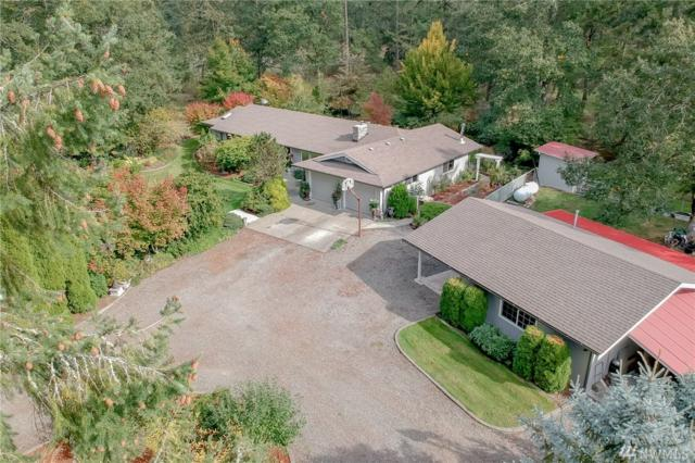 27707 8th Ave E, Spanaway, WA 98387 (#1369223) :: Homes on the Sound
