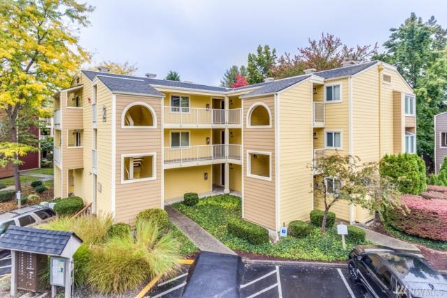 7380 West Lake Sammamish Pkwy NE 2-205, Redmond, WA 98052 (#1369230) :: The DiBello Real Estate Group