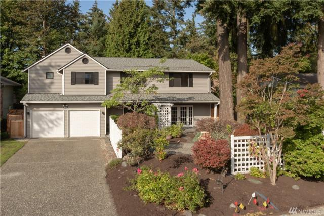 6555 116th Place NE, Kirkland, WA 98033 (#1369253) :: Real Estate Solutions Group