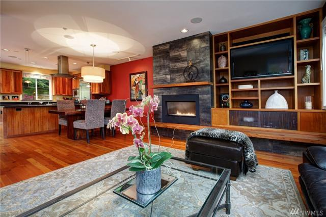 15543 135th Place NE 39A, Woodinville, WA 98072 (#1369285) :: Real Estate Solutions Group