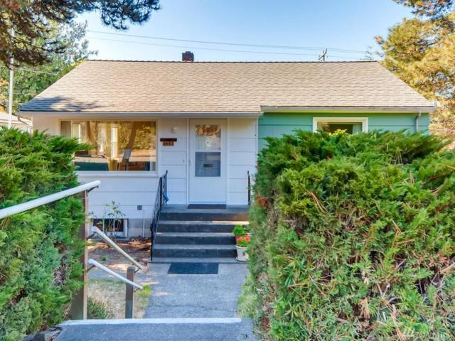 3651 47th Ave SW, Seattle, WA 98116 (#1369288) :: NW Home Experts