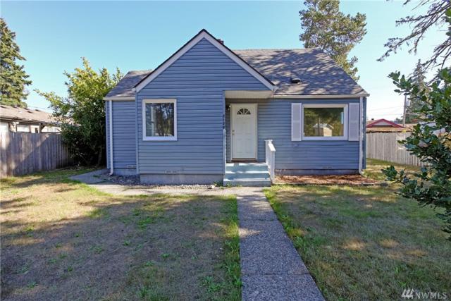 2128 Monroe St, Shelton, WA 98584 (#1369307) :: Icon Real Estate Group