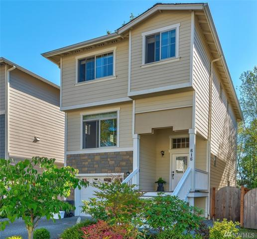 616 95TH Ct SE, Everett, WA 98208 (#1369328) :: Icon Real Estate Group