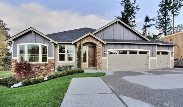 2413-(Lot 9) 86th St Ct NW, Gig Harbor, WA 98332 (#1369330) :: Homes on the Sound