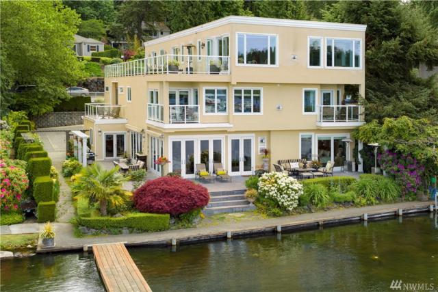 4507 Lake Washington Blvd NE, Kirkland, WA 98033 (#1369351) :: Real Estate Solutions Group