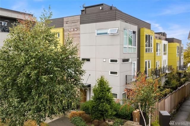 111 17th Ave B, Seattle, WA 98122 (#1369361) :: Real Estate Solutions Group