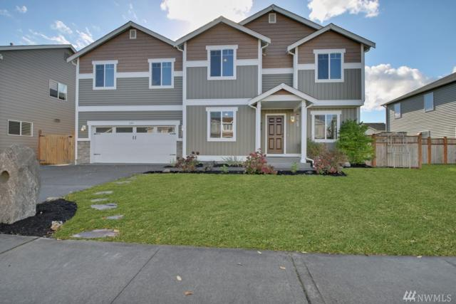 1109 Sigafoos Ave NW, Orting, WA 98360 (#1369363) :: Real Estate Solutions Group