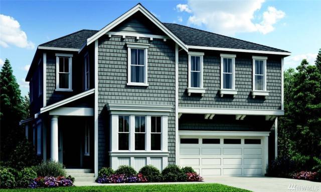 1135 SE 13th Place, North Bend, WA 98045 (#1369401) :: The DiBello Real Estate Group
