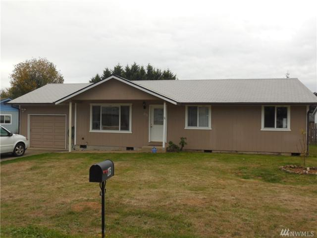 275 W Vine St, Napavine, WA 98532 (#1369402) :: Crutcher Dennis - My Puget Sound Homes