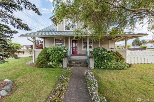 515 S I, Port Angeles, WA 98363 (#1369403) :: Alchemy Real Estate