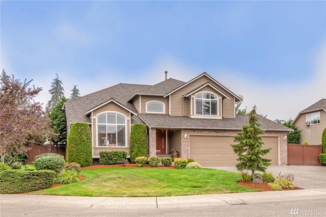 15110 69th Ave SE, Snohomish, WA 98296 (#1369413) :: Real Estate Solutions Group