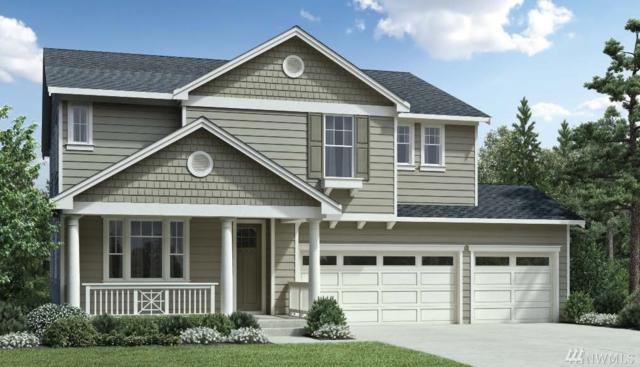 1303 Salish Ave SE, North Bend, WA 98045 (#1369419) :: The DiBello Real Estate Group