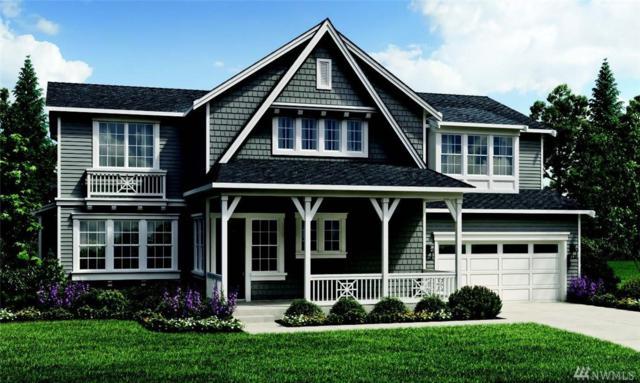1103 SE 13th Place, North Bend, WA 98045 (#1369424) :: The DiBello Real Estate Group