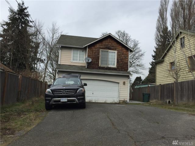 532 NE 98th St, Seattle, WA 98115 (#1369429) :: Ben Kinney Real Estate Team