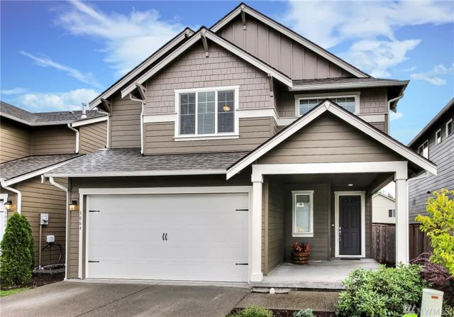 3064 Puget Meadow Lp NE, Lacey, WA 98516 (#1369433) :: Real Estate Solutions Group