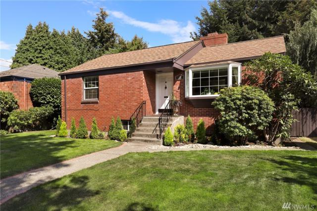 7742 25th Ave NW, Seattle, WA 98117 (#1369543) :: Better Homes and Gardens Real Estate McKenzie Group