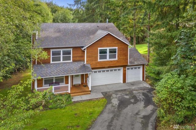 10624 Dry Creek Wy NE, Kingston, WA 98346 (#1369555) :: Chris Cross Real Estate Group