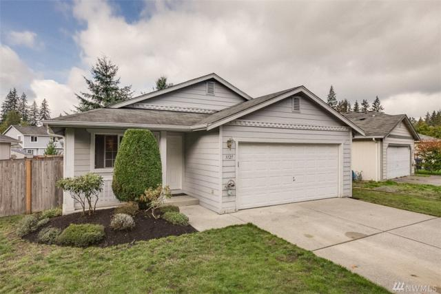 3127 181st St NE, Arlington, WA 98223 (#1369577) :: Better Homes and Gardens Real Estate McKenzie Group