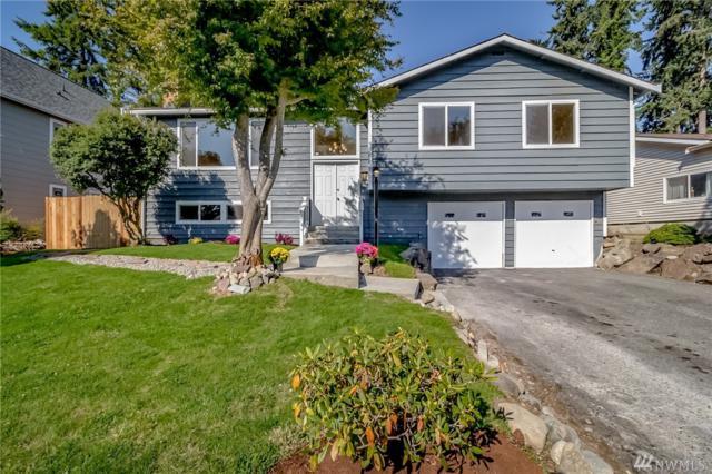 5303 172nd St SW, Lynnwood, WA 98037 (#1369604) :: McAuley Real Estate