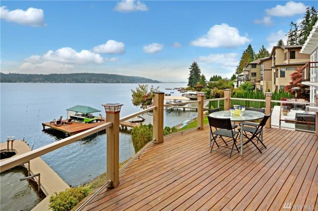 838 W Lake Sammamish Pkwy SE, Bellevue, WA 98008 (#1369660) :: The DiBello Real Estate Group