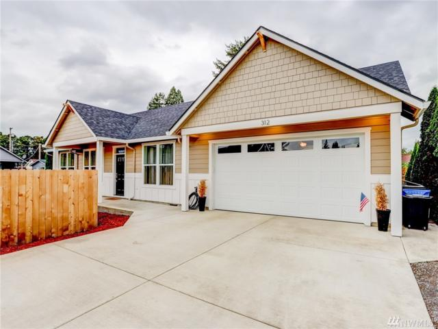 312 NE 4th St, Battle Ground, WA 98604 (#1369699) :: Real Estate Solutions Group