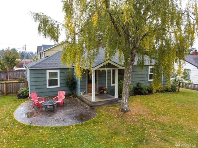 15842 8th Ave NE, Shoreline, WA 98155 (#1369714) :: Real Estate Solutions Group