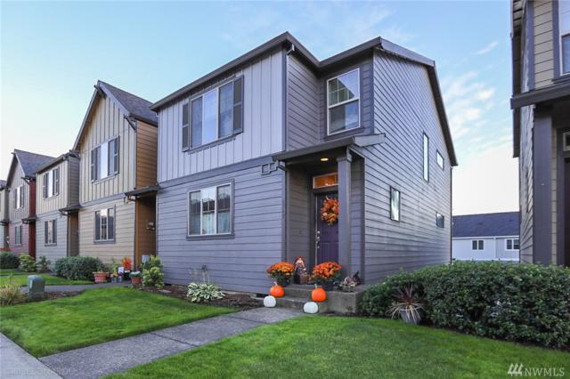 1517 NE 87th Wy, Vancouver, WA 98665 (#1369715) :: Ben Kinney Real Estate Team