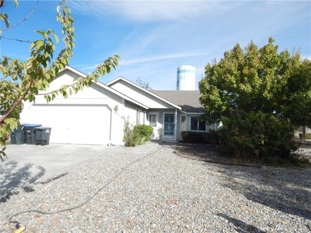 1712 E Pirate Lane, Moses Lake, WA 98837 (#1369747) :: Real Estate Solutions Group