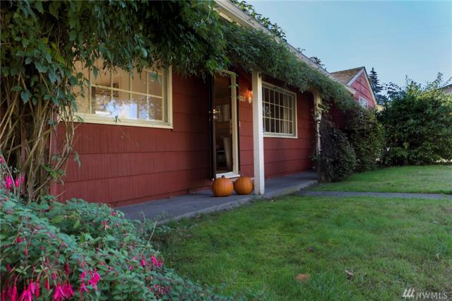 1203 NE 94th, Seattle, WA 98115 (#1369755) :: Real Estate Solutions Group