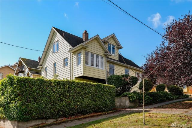 2902 19th Ave S, Seattle, WA 98144 (#1369769) :: Better Homes and Gardens Real Estate McKenzie Group