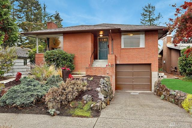 7321 42nd Ave NE, Seattle, WA 98115 (#1369814) :: Real Estate Solutions Group