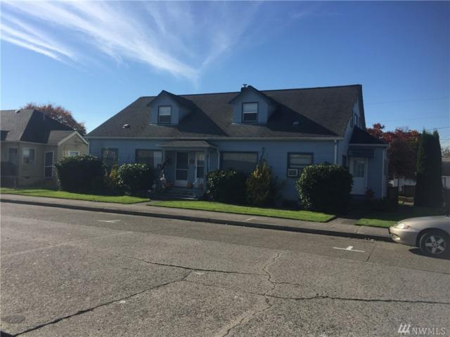 133 SW 2nd Ave, Castle Rock, WA 98611 (#1369822) :: Icon Real Estate Group