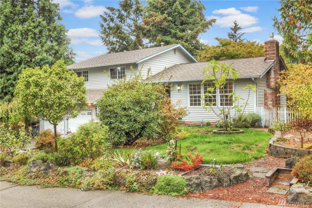 12324 SE 64th Place, Bellevue, WA 98006 (#1369825) :: Better Homes and Gardens Real Estate McKenzie Group