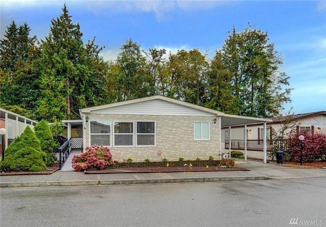 8430 15th Place SE #4, Lake Stevens, WA 98258 (#1369832) :: Real Estate Solutions Group