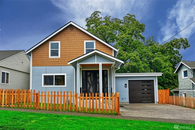 3813 19th Ave SW, Seattle, WA 98106 (#1369849) :: Ben Kinney Real Estate Team