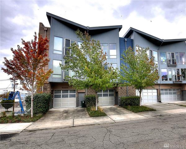 2520 Jefferson Ave G, Tacoma, WA 98402 (#1369859) :: Real Estate Solutions Group