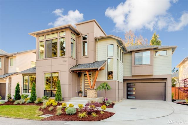 2821 Garden Ave N, Renton, WA 98056 (#1369860) :: Ben Kinney Real Estate Team