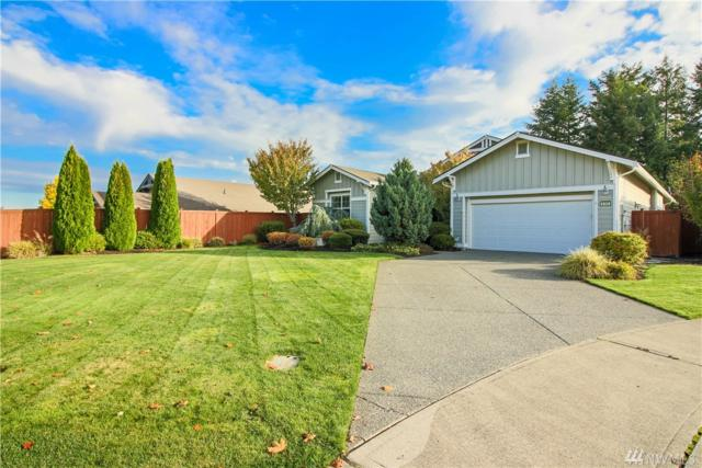 8100 Mercer Ct NE, Lacey, WA 98516 (#1369913) :: TRI STAR Team | RE/MAX NW