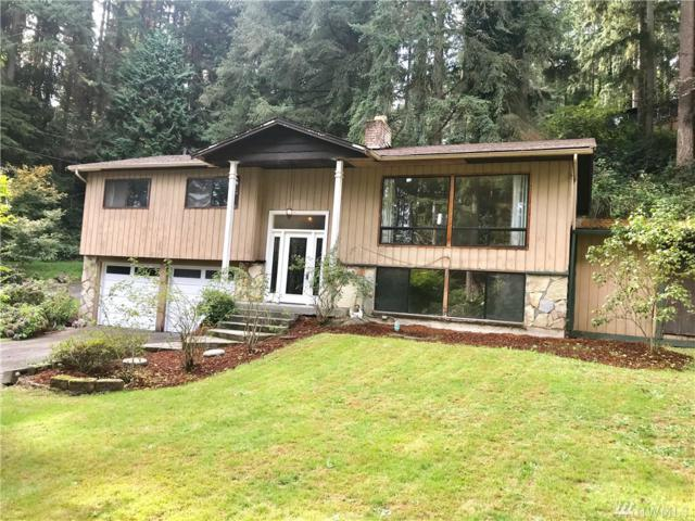 16909 26th Ave NE, Lake Forest Park, WA 98155 (#1369921) :: KW North Seattle