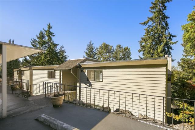 3730 Lake Washington Blvd SE 1C, Bellevue, WA 98006 (#1369930) :: Ben Kinney Real Estate Team