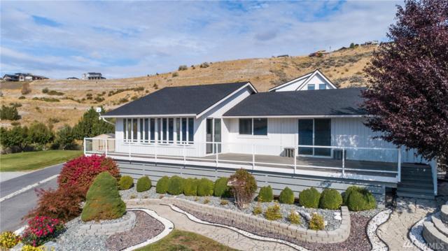 107 Eldorado Place, Chelan, WA 98816 (#1369955) :: Real Estate Solutions Group